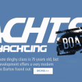 YACHTS & YACHTING's Pete Barton Boat Tests Odyssey