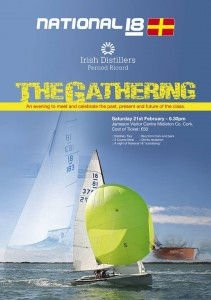 Nat 18 The Gathering