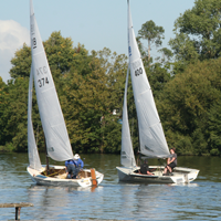 ODYSSEY SHOWS THE WAY- UK Inland Championship 2015 Report